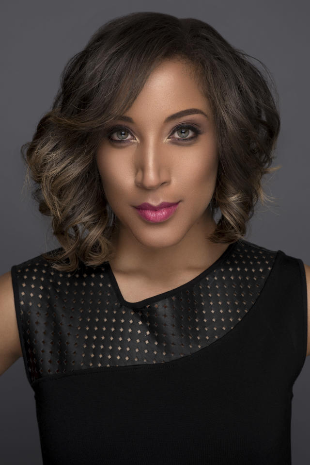 Robin Thede (Photo: BET)