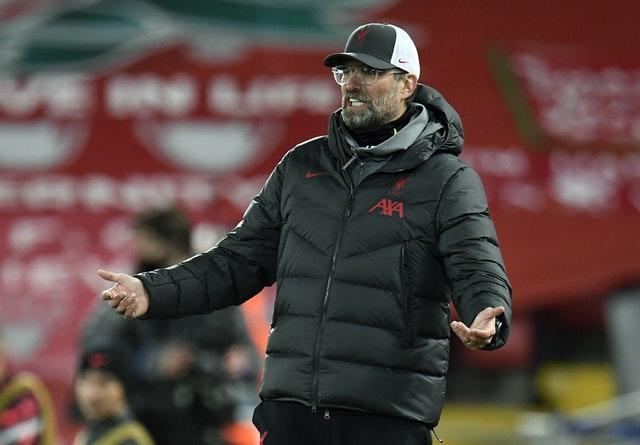 Jurgen Klopp has regularly expressed his concerns over fixture scheduling