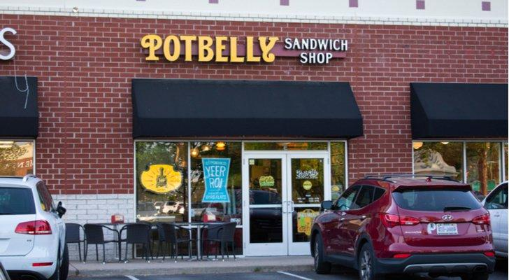 Potbelly Stock Plunges on Q3 Earnings Miss
