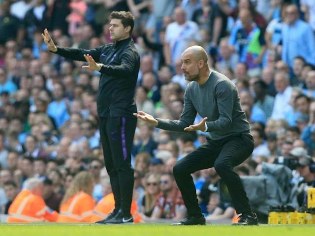 Man City vs Tottenham trilogy: 10 things we learned from Premier League and Champions League series
