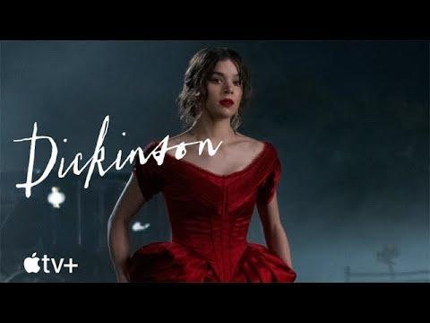 """<p><strong>IMDb says:</strong> An inside look at the world of writer Emily Dickinson.</p><p><strong>We say:</strong> We guarantee you'll tear through this smart and funny series at an impressive pace, and fall completely in love with Hailee Steinfeld in the process.</p><p><a href=""""https://www.youtube.com/watch?v=GHmTM273Haw"""" rel=""""nofollow noopener"""" target=""""_blank"""" data-ylk=""""slk:See the original post on Youtube"""" class=""""link rapid-noclick-resp"""">See the original post on Youtube</a></p>"""
