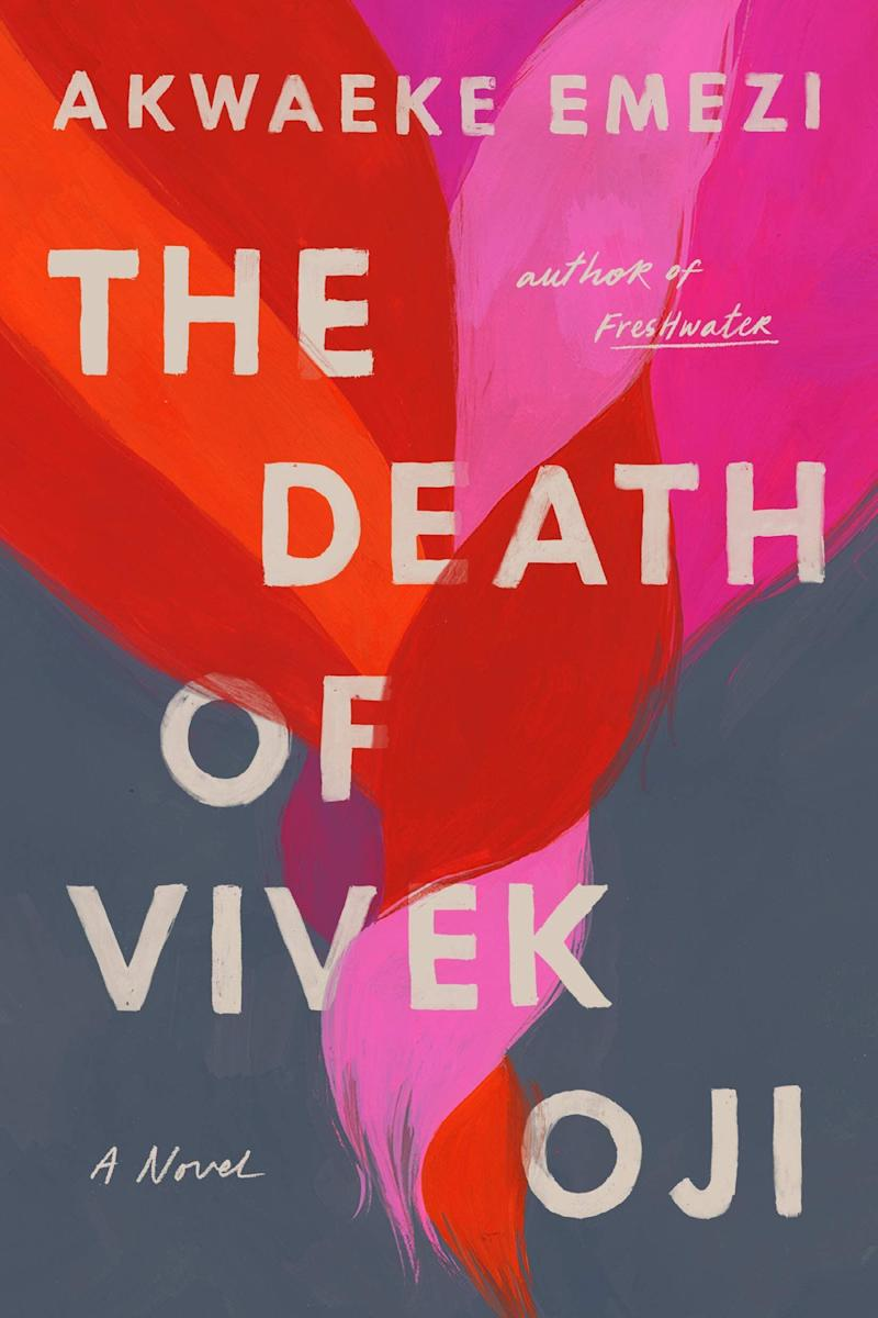 """In a small town in southeastern Nigeria, a woman opens her door to find her son&rsquo;s body. &ldquo;The Death of Vivek Oji&rdquo; follows Vivek&rsquo;s family as they struggle to understand a gentle but mysterious child they perhaps didn&rsquo;t know as well as they thought. Riverhead Books calls this a story about &ldquo;family and friendship that challenges expectations &mdash; a dramatic story of loss and transcendence that will move every reader.&rdquo; Read more about it on <a href=""""https://www.goodreads.com/book/show/48595550-the-death-of-vivek-oji"""" target=""""_blank"""" rel=""""noopener noreferrer"""">Goodreads</a>, and grab a copy on <a href=""""https://amzn.to/3gzk2h6"""" target=""""_blank"""" rel=""""noopener noreferrer"""">Amazon</a>.<br /><br /><i>Expected release date: August 4</i>"""
