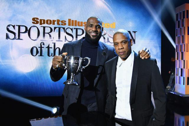 """After Lebron James' """"King Of New York"""" Comment, JAY Z Issued A Clever Clapback"""