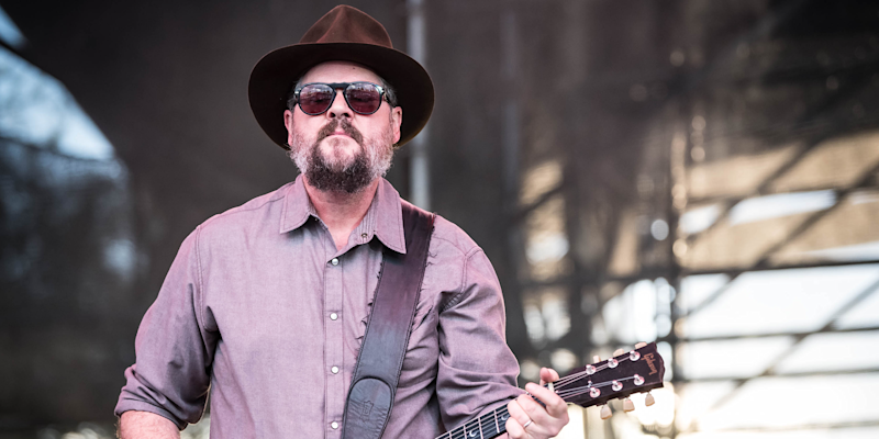 Drive-By Truckers Frontman Apologizes for Band Name in NPR Op-Ed