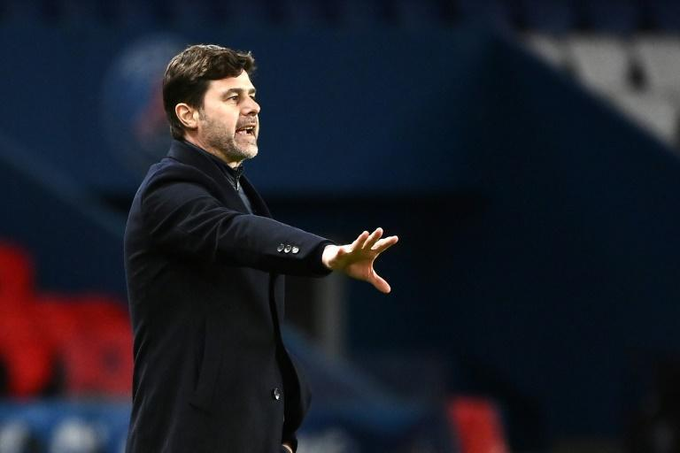 PSG coach Mauricio Pochettino will attempt to compound a turbulent past week for Marseille when the two sides meet on Sunday