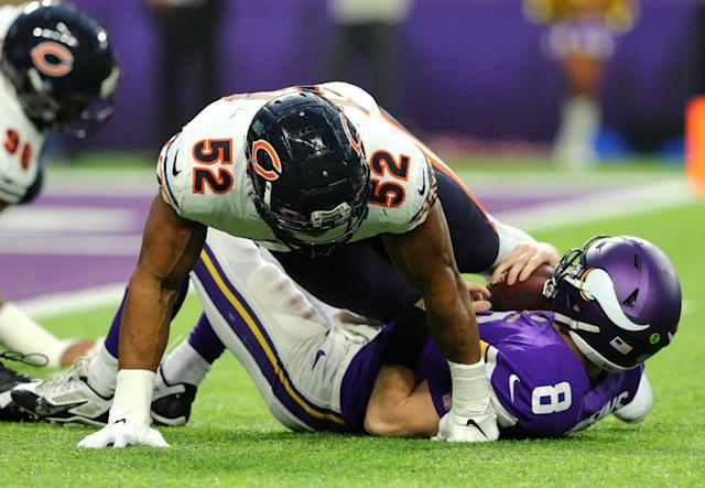 Minnesota Vikings Need To Overcome Key Strengths Of NFC North Rivals