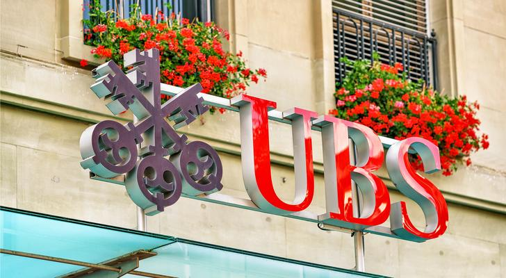 Dividend Stocks to Buy: UBS Group (UBS)