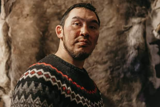 Igloolik singer-songwriter Terry Uyarak is shown in a handout photo. His debut album is called Nunarjua Isulinginniani, or 'Before the World Ends.'