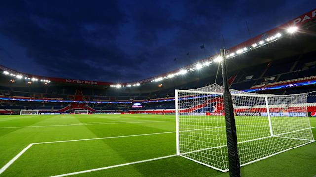 "PSG confirmed ""forms with illegal content"" were used by a section of the club's academy and have launched an internal investigation."