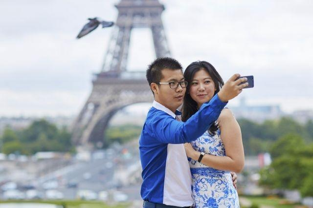 China retains top spot as world's big spender on overseas tourism