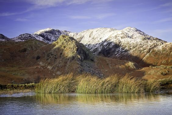 The Old Man of Coniston (Getty Images/iStockphoto)
