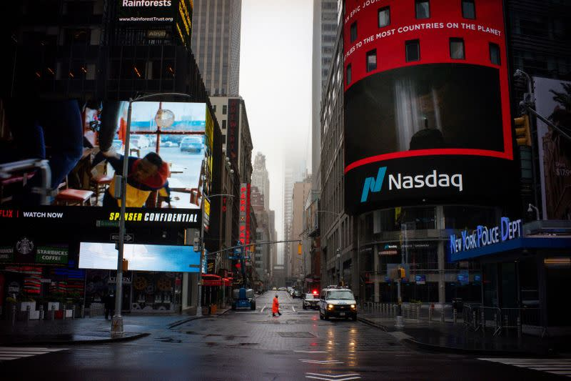 Nasdaq makes push into anti-money laundering tech with new AI-based system