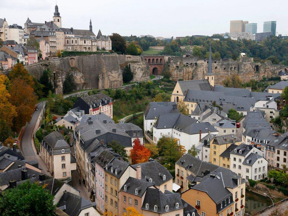 13. Luxembourg — citizens enjoy high levels of personal freedom and health, as well as strong governance and a good economy, helping it rise from 16th in 2014 to 13th this year.