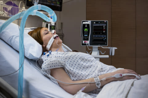 Masimo Announces CE Marking of Radius Capnography™ for the Root® Patient Monitoring and Connectivity Platform