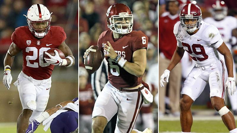 NFL Draft  Prospects to watch in each college football bowl game bf36d8c0f