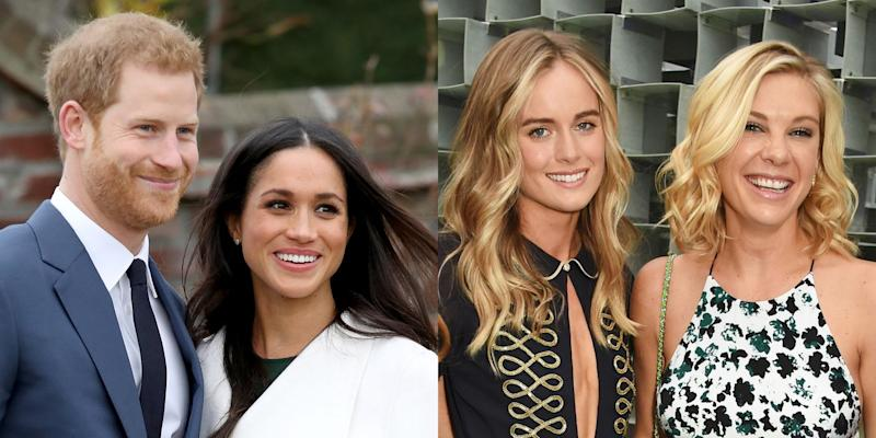 Prince Harry Ex Girlfriend Wedding.Prince Harry Invites Two Ex Girlfriends To Wedding