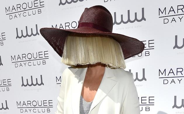 Sia Makes History At The 2015 APRA Awards