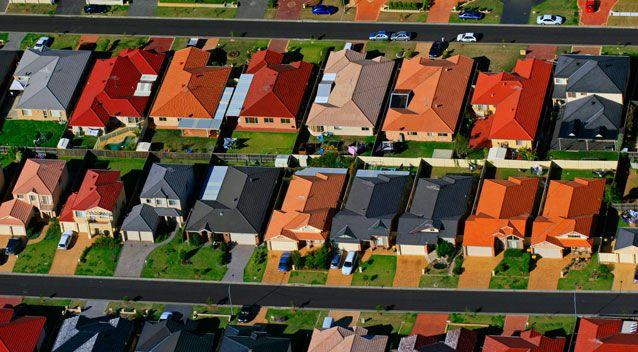 A boost in housing prices across Sydney have left many home owners with mortgage stress. Photo: Getty