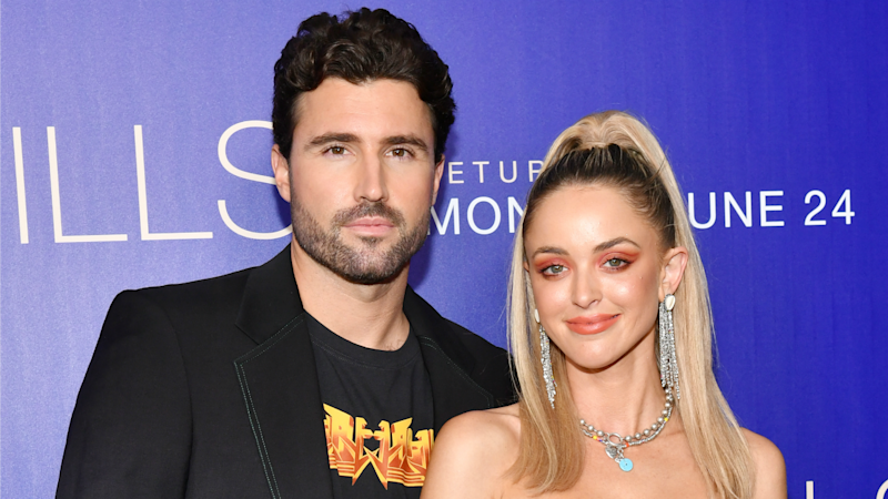 Brody Jenner Says Kaitlynn Carter Split Will Play Out on 'The Hills: New Beginnings' Season 2 (Exclusive)