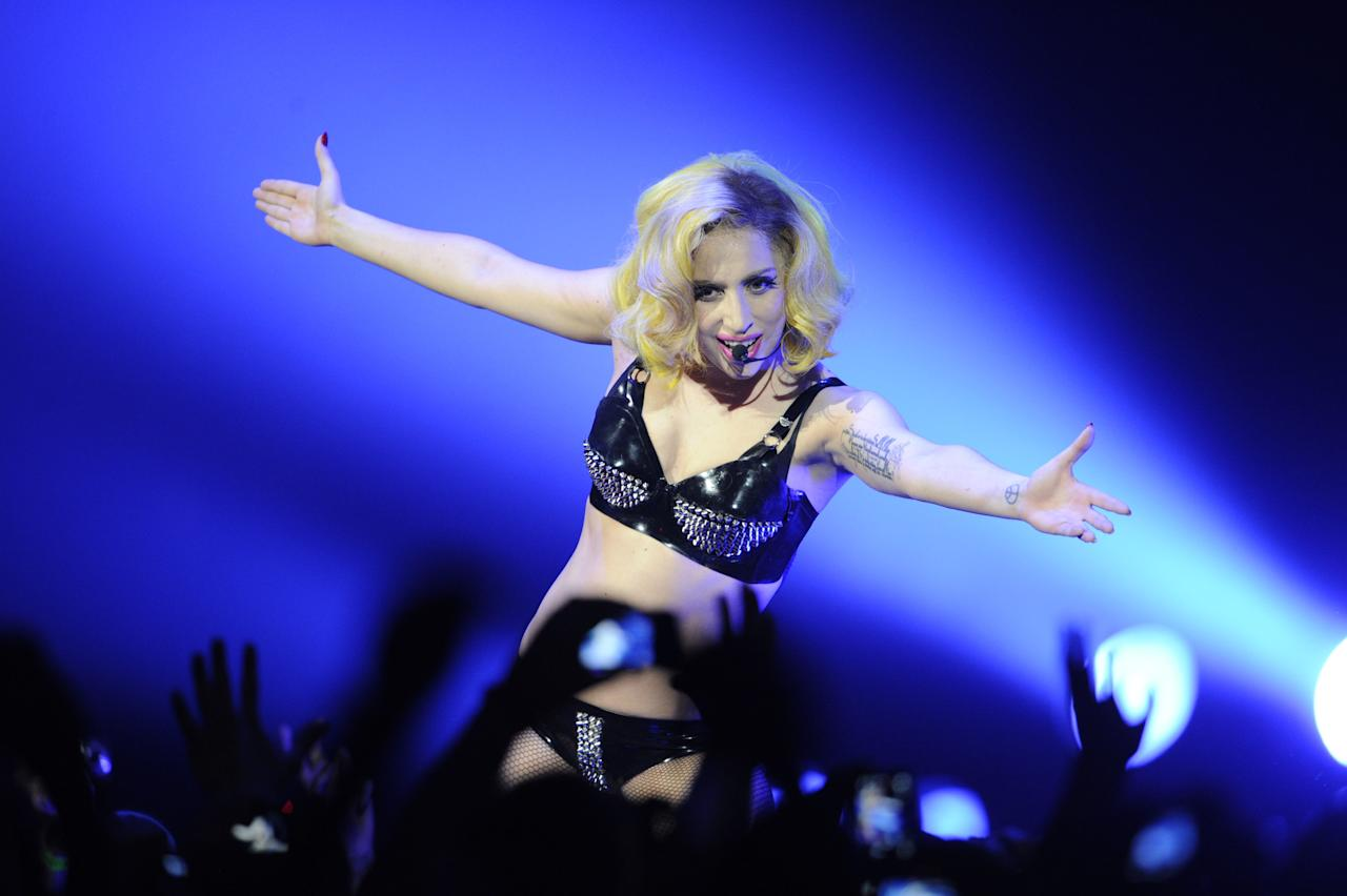 <p>Though she ended up withdrawing second semester of her sophomore year to focus on her music, Gaga was 1 out of 20 students who got early admission into a music theater conservatory at NYU's Tisch School of the Arts. We can't help but wonder what her classmates are up to now?</p>