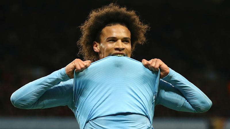 Sane will join Bayern from Man City – Matthaus