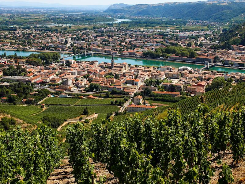 Where to Eat, Drink and Shop Along a Rhône River Cruise