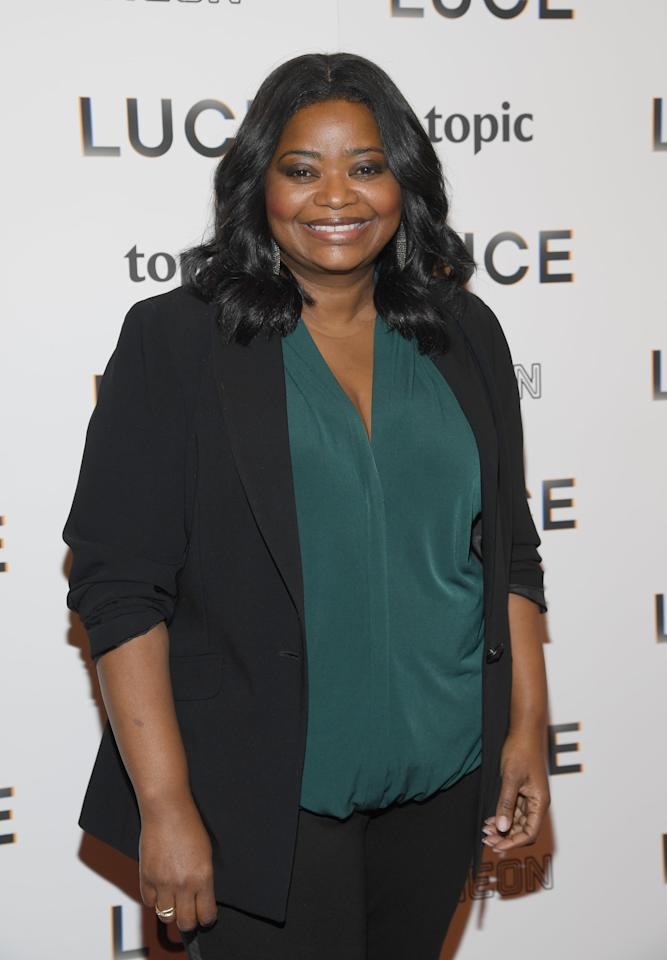 <p>Oscar winner Octavia Spencer stars in this drama based on the novel <strong>Are You Sleeping</strong> by Kathleen Barber. Spencer plays Poppy Parnell, a true-crime podcaster called to investigate further into a serial killer who she incriminated - but who now says he was framed. Aaron Paul, Lizzy Caplan, and Ron Cephas Jones also star.</p>