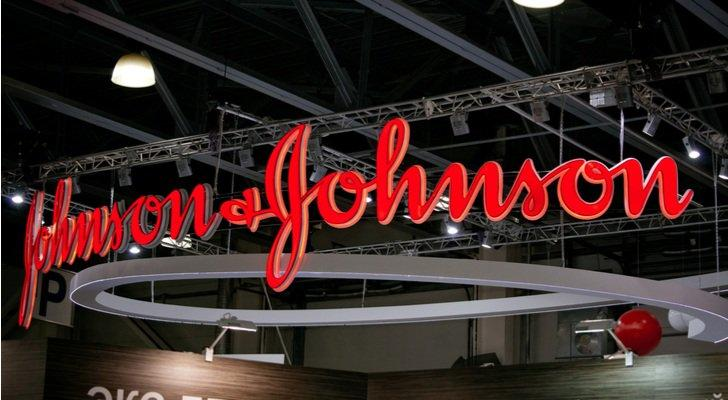 Johnson & Johnson (JNJ) healthcare stocks
