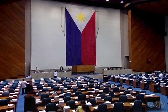 18th Congress of the Philippines
