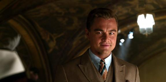 "Leonardo DiCaprio, who plays Jay Gatsby in the new film ""The Great Gatsby,"" will fly to space aboard Virgin Galactic's SpaceShipTwo, according to news reports."