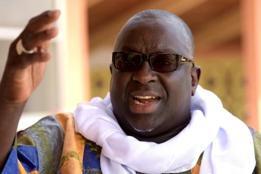 Papa Massata Diack, son of former world athletics chief Lamine Diack, told an investigating magistrate in Senegal that he was too rich to accept bribes