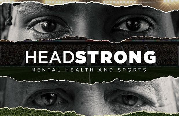 Religion of Sports Partners With NBC Sports for Mental Health Project 'HeadStrong'
