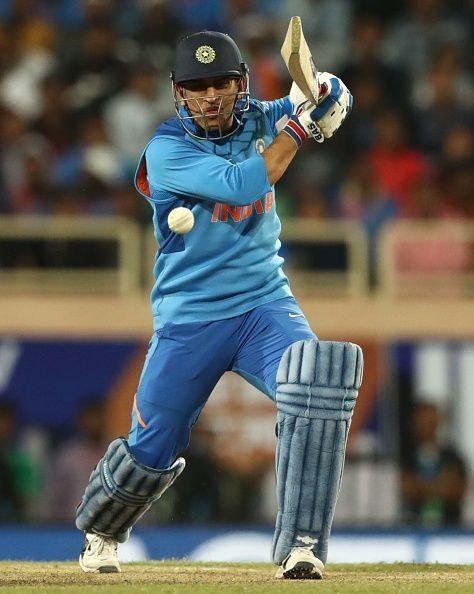 MS Dhoni is one of India's star players, it will be the former captain's fourth World Cup