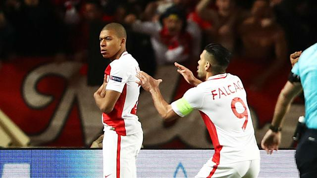 This time last year Kylian Mbappe was a virtual unknown but he has plotted a stunning path from the Monaco bench to superstardom.