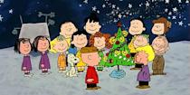 """<p>Not sure there's a better fireside counterpart than chestnuts – except for Peanuts. And West Coast jazz. Both of which make Charles Schulz's <em>A Charlie Brown Christmas</em> a holiday classic that's as wonderful and modest as a certain top-heavy hero's Christmas tree.</p><p><em>Stream on amazon.com, $13 to buy.</em> <a class=""""link rapid-noclick-resp"""" href=""""https://www.amazon.com/Charlie-Brown-Christmas-Ann-Altieri/dp/B001K2JE9K/?tag=syn-yahoo-20&ascsubtag=%5Bartid%7C10056.g.13149732%5Bsrc%7Cyahoo-us"""" rel=""""nofollow noopener"""" target=""""_blank"""" data-ylk=""""slk:WATCH"""">WATCH</a></p>"""