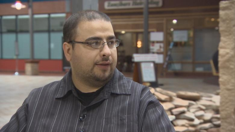Syrian-Canadian welcomes U.S. attacks, but doubts it will change 'dark story'