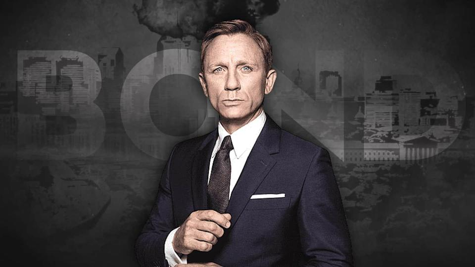 Who will be next James Bond? Search to begin soon!