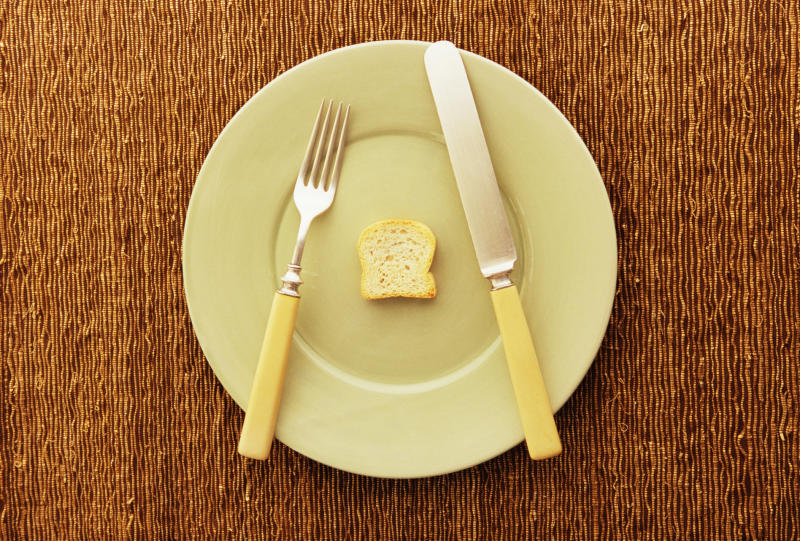 Low carb diets could be good for your health even if you don't lose weight [Photo: Getty]