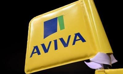 Aviva's new CEO to split company and cut 1800 jobs