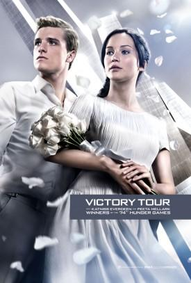 CinemaCon: Lionsgate Aiming For Major Studio Status With 'Hunger Games' Sequel Leading 2013 Slate