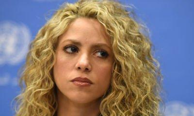 Shakira allegedly being investigated for tax evasion