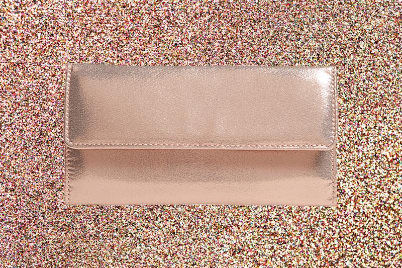 Keep bling safe in an equally sparkly case. (Photo illustration: Yahoo Lifestyle; photo: Nordstrom)