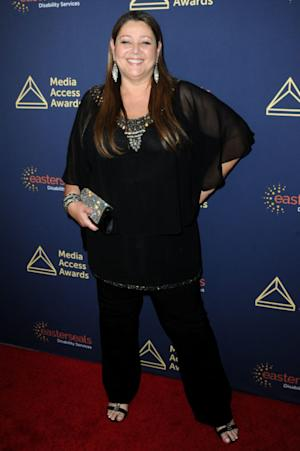 BEVERLY HILLS, CA - NOVEMBER 14: Camryn Manheim attends the 40th Annual Media Access Awards In Partnership With Easterseals at The Beverly Hilton Hotel on November 14, 2019 in Beverly Hills, California. (Photo by Joshua Blanchard/Getty Images for Media Access Awards )