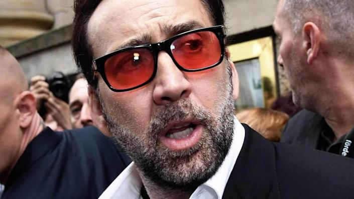 """<p>Nic Cage cited his wife's criminal history as one of the reasons he wants his marriage annulled — with the other reason being he was blackout drunk — but it turns out Erika Koike does have a long rap sheet which includes multiple arrests involving alcohol. According to court records obtained by The Blast, Koike […]</p> <p>The post <a rel=""""nofollow noopener"""" href=""""https://theblast.com/nicolas-cage-erika-koike-criminal-history-dui-arrest/"""" target=""""_blank"""" data-ylk=""""slk:Nicolas Cage's Bride Has Checkered Criminal Past Filled with DUIs & Allegations of Assault"""" class=""""link rapid-noclick-resp"""">Nicolas Cage's Bride Has Checkered Criminal Past Filled with DUIs & Allegations of Assault</a> appeared first on <a rel=""""nofollow noopener"""" href=""""https://theblast.com"""" target=""""_blank"""" data-ylk=""""slk:The Blast"""" class=""""link rapid-noclick-resp"""">The Blast</a>.</p>"""