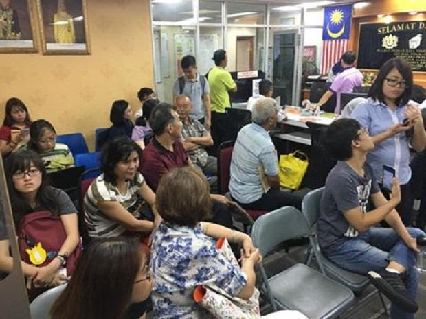 EC denies ethnically-targeted objections against new voters