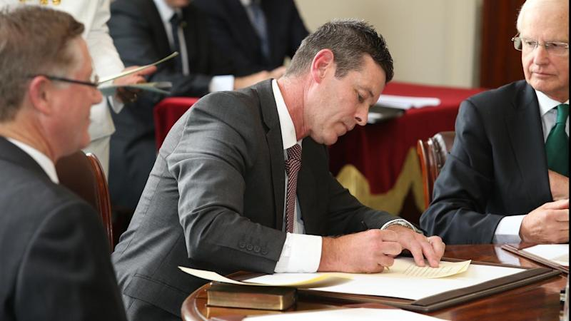 Victorian Nationals MP Russell Northe is reportedly planning to quit the party.