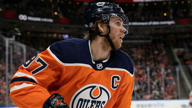 McDavid and Hedman come out on top as NHLPA releases player poll results
