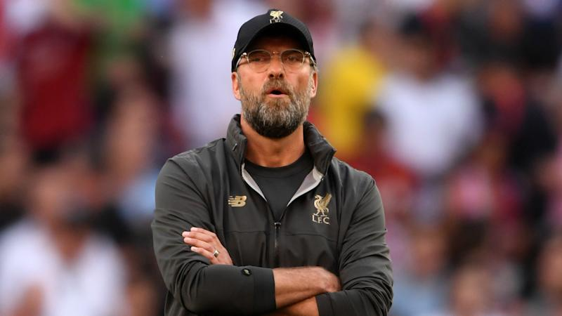 'Incredible Klopp lives and breathes Liverpool job' – Wagner salutes FIFA Best nominee