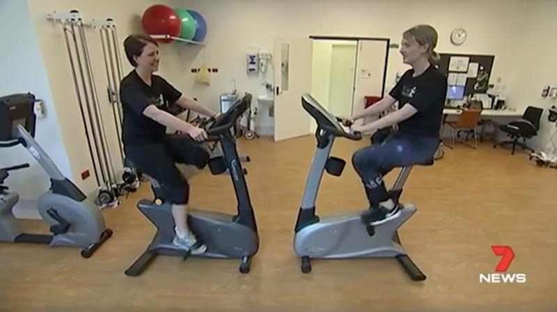 Groundbreaking report calls for exercise to be prescribed to cancer patients