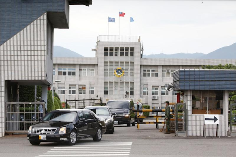 US Health Chief Arrives in Taiwan on Trip Condemned by China as Further Irritating Sino-US Relations